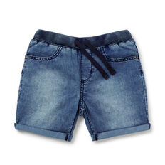 Denim Short