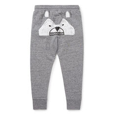Novelty Wolf Trackie