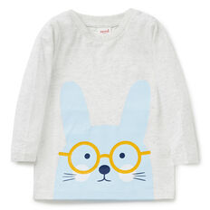 Rabbit Glasses Tee