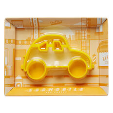 Eggmobile Car Mould