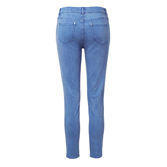 Slim Fitted Jean