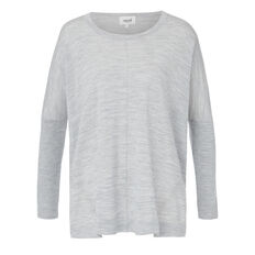 Oversized Merino Sweater