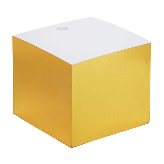 Paper Note Cube