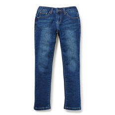 Terry Jeans
