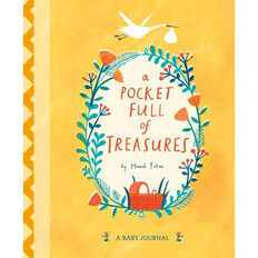 Pocket Full Of Treasures Book
