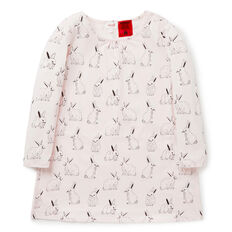 Bunny Yardage Nightie