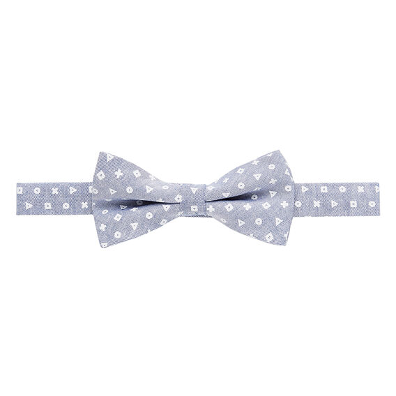 Mix Shapes Bow Tie