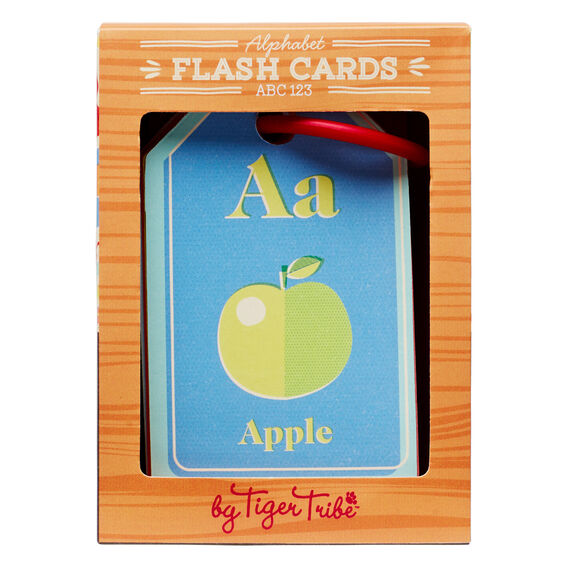 Flash Cards 123