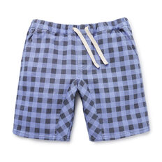 Printed Check Short