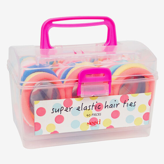 Elastic Tackle Box