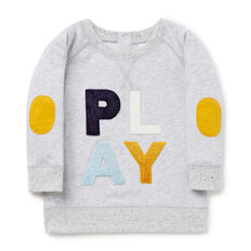 Play Sweater