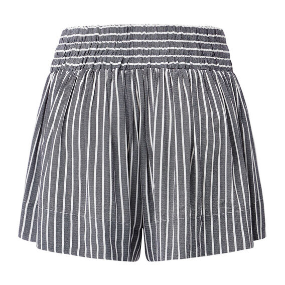 Stripe Short