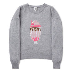 Milkshake Sweater
