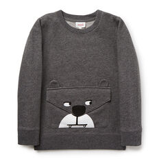 Novelty Wolf Sweat