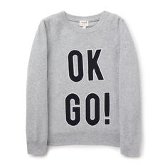 OK Go Sweater