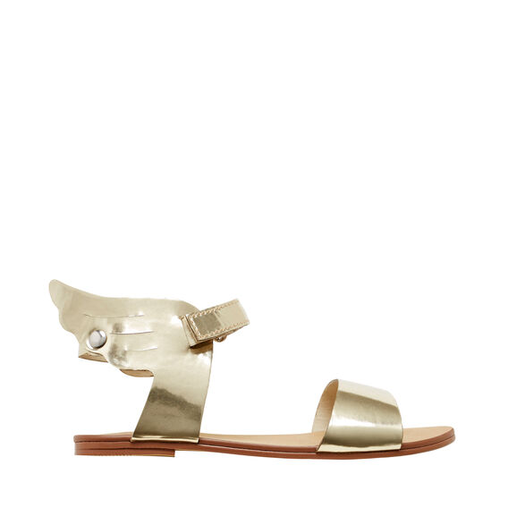 Winged Sandal