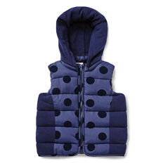Splice Hooded Vest