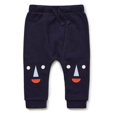 Face Knee Trackie