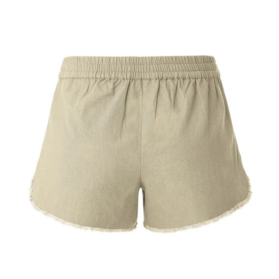 Frayed Short