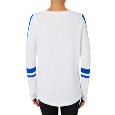 Victoire Long Sleeve Tee
