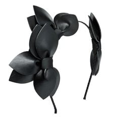 Bow Detail Headpiece