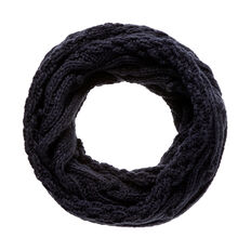 Bobble Knit Snood