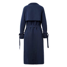 Tencel Trench