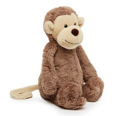 Jellycats Bashful Monkey
