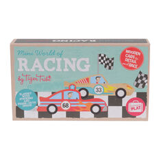 Mini World Activity Set