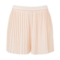 Pleat Short