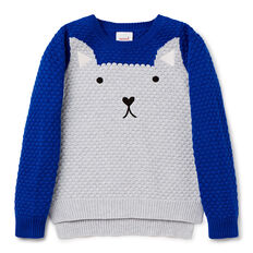 Kitty Sweater