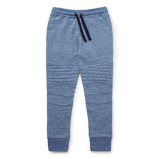 Panelled Trackie