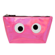 Dizzy Eyes Zip Case