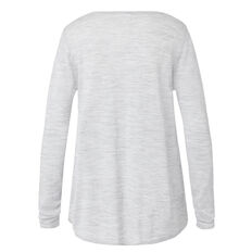 Hi Low Hem Sweater