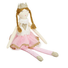 Glitter Princess Doll