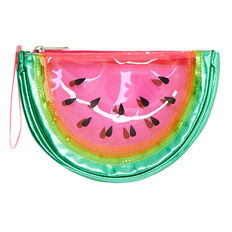 Watermelon Cosmetic Case