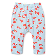 Lobster Harem Legging