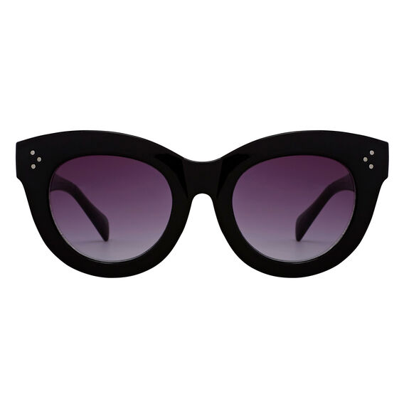 Kit Cats Eye Sunglasses