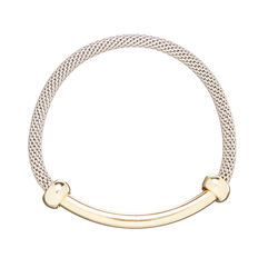 Stretch Bar Bracelet