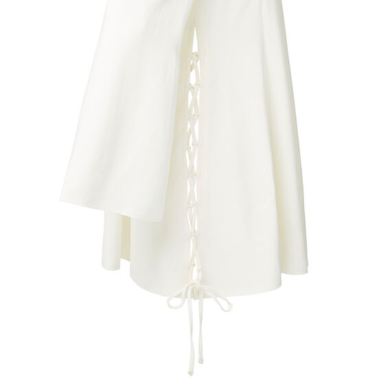 Collection Bell Sleeve Tie Top
