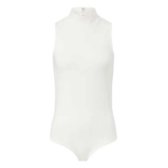 Collection Funnel Neck Bodysuit