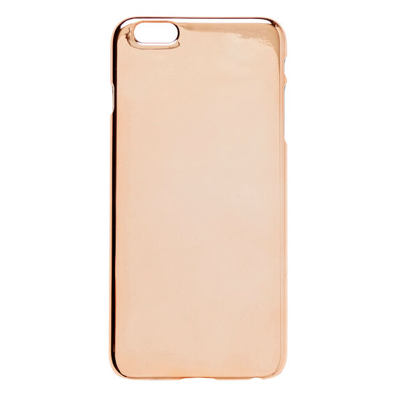 Rose Gold Phone Case 6+