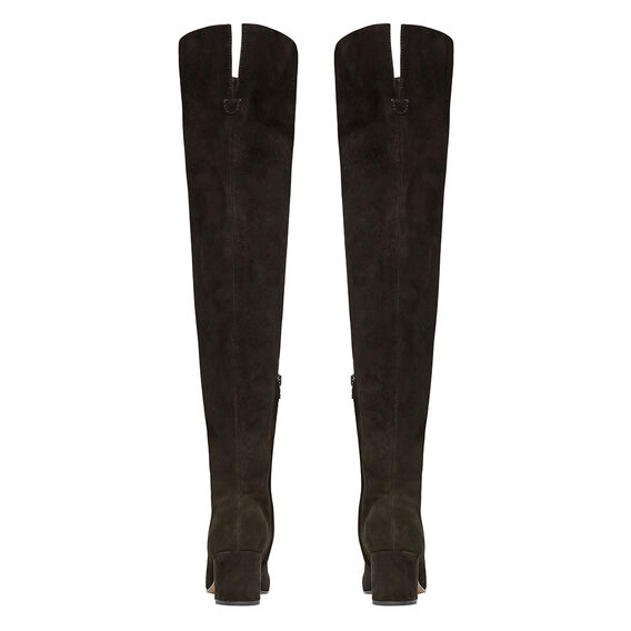 Ally Over The Knee Boot