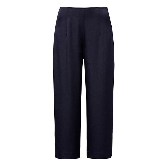 Button Detail Pant