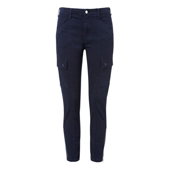 Drill Cargo Pant