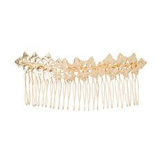 Ivy Hair Comb
