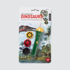 Dino Torch Projector