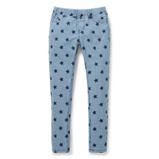 Star Stretch Pant