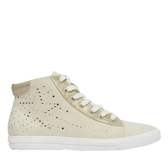 Star Stud High Top