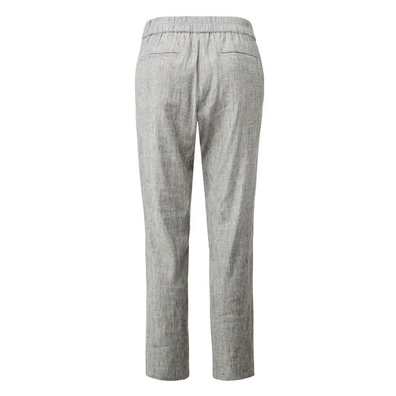 Dark Chambray Pant  GREY CHAMBRAY  hi-res